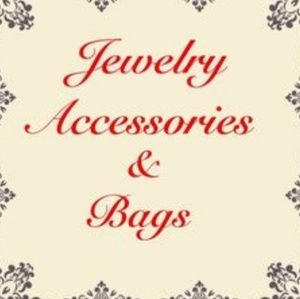 Accessories - Jewelry accessories and bags